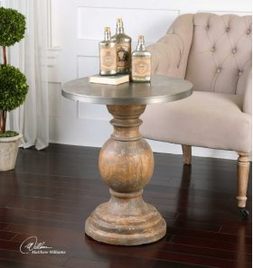 Blythe, Accent Table