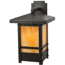 "12""W Durango Solid Mount Wall Sconce"