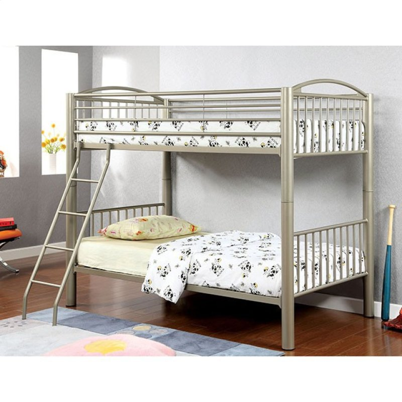 Cmbk1037 In By Furniture Of America In Jacksonville Fl Lovia Bunk Bed