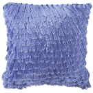Cali Shag Pillow - Lilac Product Image