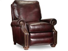 Warner 3-Way Reclining Lounger