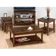 England Living Room Table Group J698