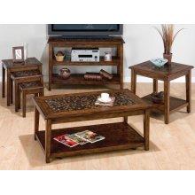 England Living Room Table Group J698