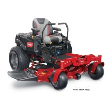 "48"" (122 cm) TimeCutter HD Zero Turn Mower (75201)"