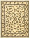 Nourison 2000 2023 Iv Rectangle Rug 7'9'' X 9'9''