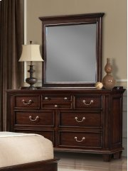 Plymouth Dresser & Mirror Product Image