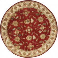 Charisma Red/ivory 1403 Rug