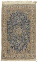 Persian Classics Hand Knotted Medium Rectangle Rug Product Image