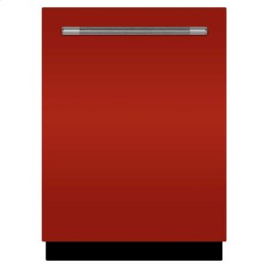 Scarlet (limited availability) AGA Mercury Dishwasher - SCARLET
