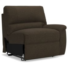 Aspen La-Z-Time® Left-Arm Sitting Recliner