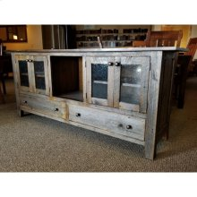 Reclaimed Multipurpose Console
