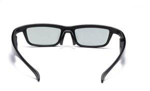 3D Shutter Glasses For LG Plasma 3D Ready TVs