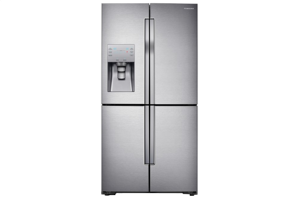 RF23J9011SR French Door Refrigerator with Triple Cooling, 22.5 cu.ft
