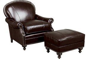 Pinehurst Chair, Pinehurst Ottoman