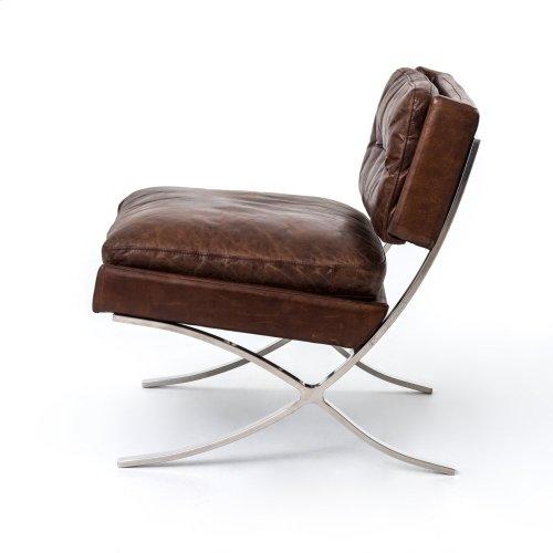 Cigar Cover Heathrow Lounge Chair