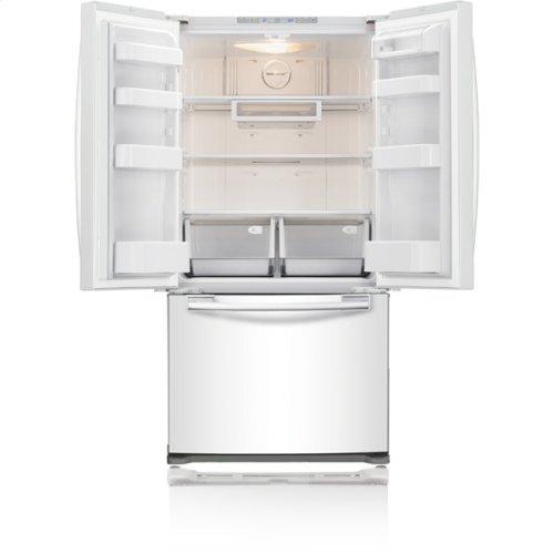 18 cu. ft. French Door Refrigerator