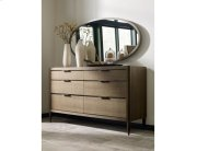 Hamden Six Drawer Dresser Product Image