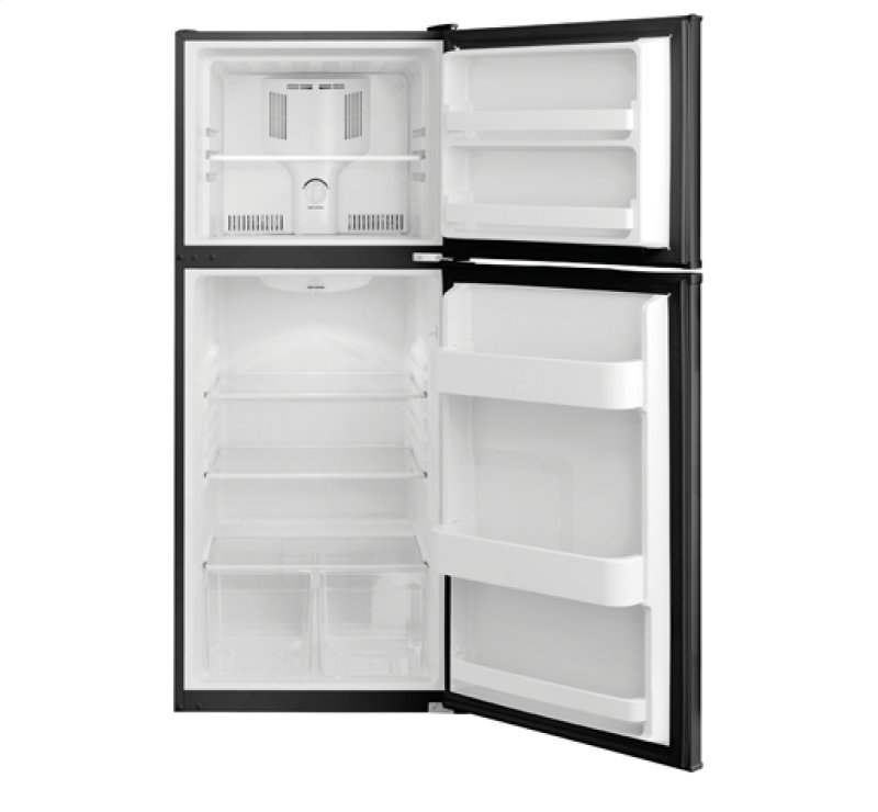 FFET1222QB in Black by Frigidaire in Tulsa, OK - Frigidaire 12 Cu ...