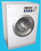 1.7 Cu. Ft. 1000 RPM Washer/Dryer Combo Product Image