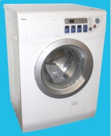 1.7 Cu. Ft. 1000 RPM Washer/Dryer Combo