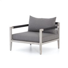 Grey Cover Sherwood Outdoor Chair