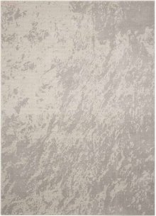 Maxell Mae12 Iv/grey Rectangle Rug 5'3'' X 7'3''