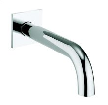 MPRO Tub Spout - Brushed Brass