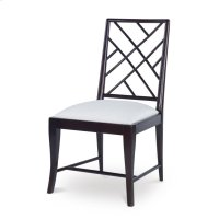 Stocked Crossback Side Chair Product Image