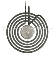 "30"" GE & HOTPOINT Free-Standing Range Sensi-Temp Coil - 8"" Product Image"