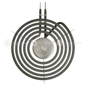 """GE30"""" GE & HOTPOINT Free-Standing Range Sensi-Temp Coil - 8"""""""