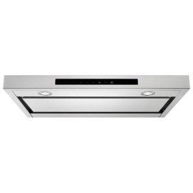 KitchenAid® 36 - Stainless Steel