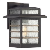 Plaza Outdoor Lantern in null