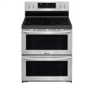 Frigidaire Gallery 30'' Freestanding Electric Double Oven Range Product Image