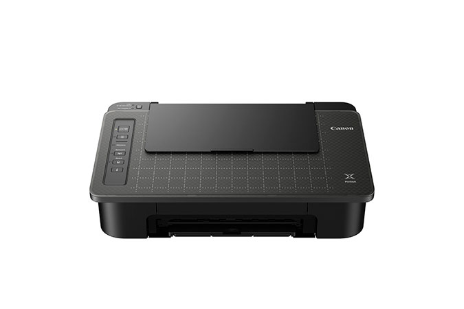 Canon PIXMA TS302 Black Wireless Wireless Inkjet Printer