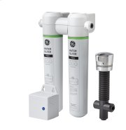 DUAL FLOW WATER FILTRATION SYSTEM Product Image