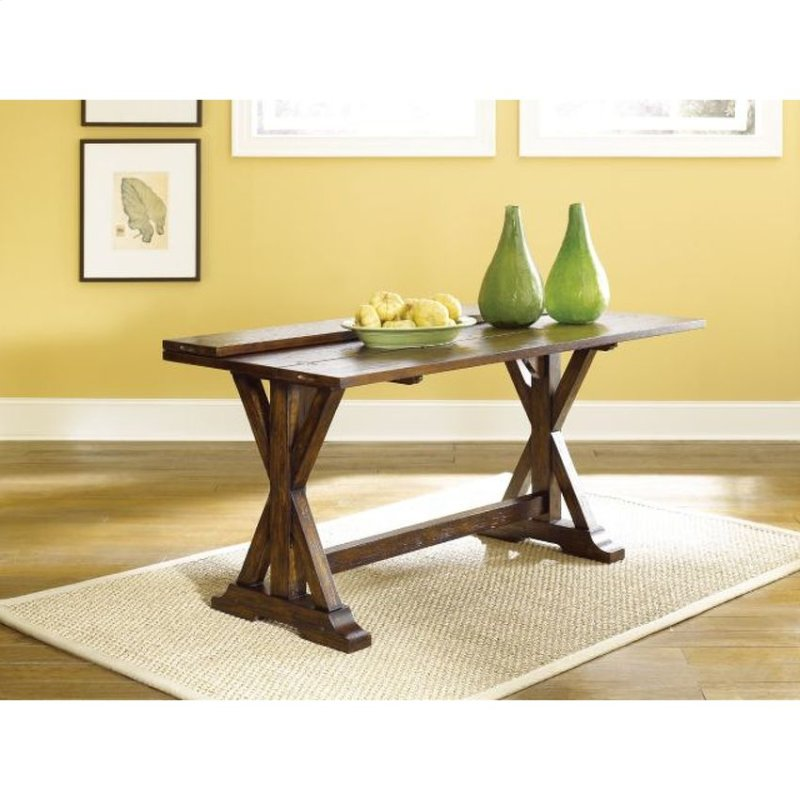 Pleasant Flip Top Console Table Gmtry Best Dining Table And Chair Ideas Images Gmtryco
