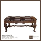 Wooden Bench Product Image