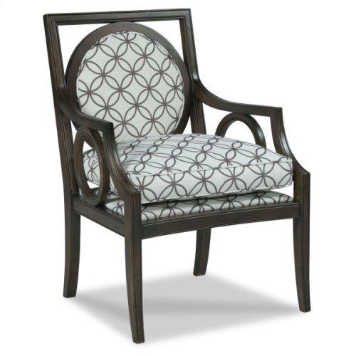 Lancaster Occasional Chair- LAST PAIR