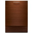 Panel-Ready Quiet Dishwasher with Stainless Steel Tub Product Image