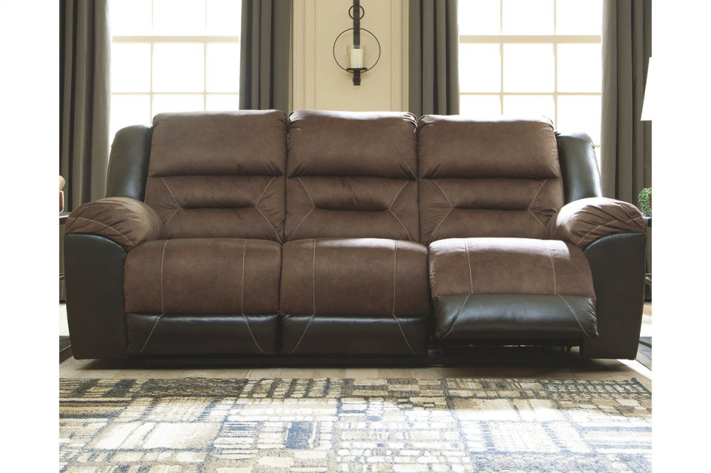 2910188 Ashley Furniture Signature Design By Ashley Reclining Sofa