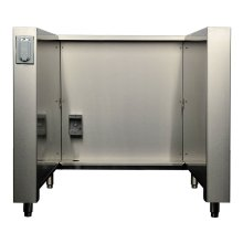 Signature 30-inch Appliance Cabinet
