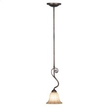 Wallis - 1 Light Mini Pendant