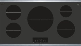 "800 Series 36"" Induction Cooktop"