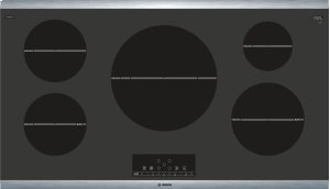 "800 Series 36"" Induction Cooktop Product Image"