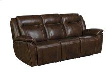 Holbrook Brown Sofa