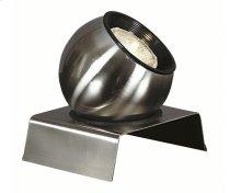 Spot - Brushed Steel