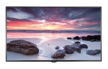 "55"" class (54.6"" diagonal) UH5B Ultra HD Smart Platform"