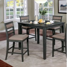 Fafnir 5 Pc. Counter Ht. Table Set
