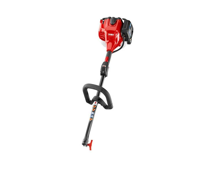 2-Cycle 25.4cc Power Head for Trimmer (51948)