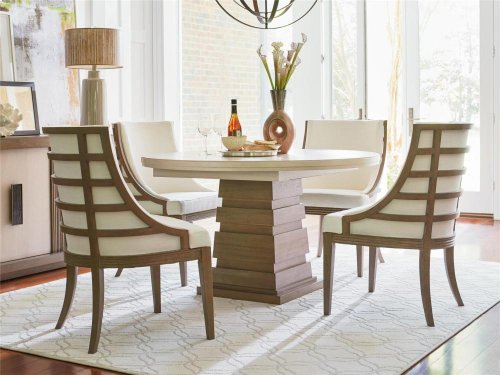Synchronicity Dining Chair